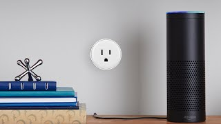 Control Your LIGHTS With Amazon Echo!