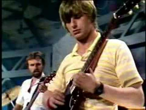 Mike Oldfield - Taurus I