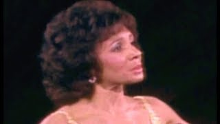 Shirley Bassey - SOLITAIRE (1982 TV Special)