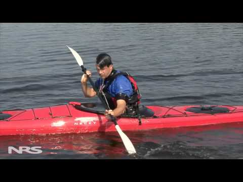 How To: Do an Offside Kayak Roll