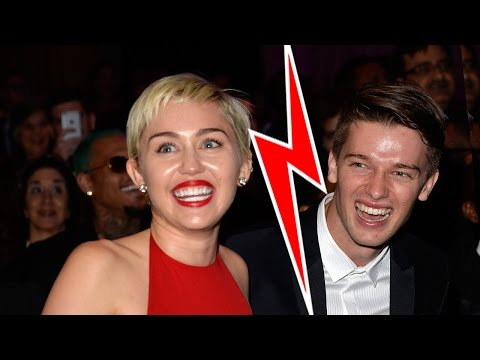 Did Miley Cyrus & Patrick Schwarzenegger Already Break up?