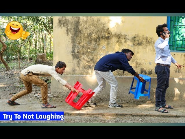 Must Watch New Funny😂 😂Comedy Videos 2019 - Episode 68    Funny Ki Vines    thumbnail