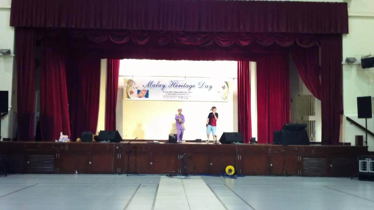 Bulan 2011 Juara Bulan Bahasa 2011 Feat