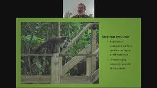 Belize, Beauty, Birds & Culture Tour Webinar