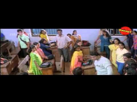 Nammal Malayalam Movie Comedy Scene Siddharth And Bharathan