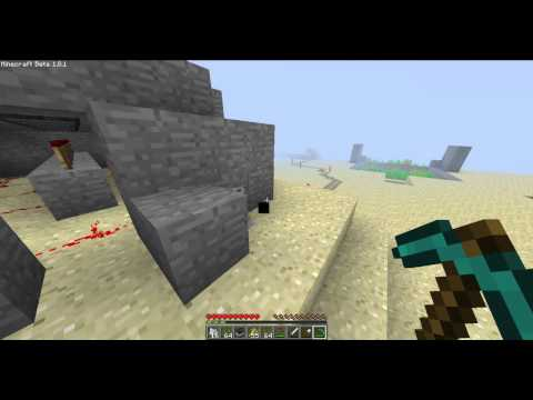 That's Right, Minecraft! – Auto Wheat Farmer – Beta 1.8.1
