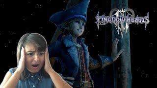 Kingdom Hearts 3 - REACCIÓN TRAILER SONY E3 PIRATAS DEL CARIBE