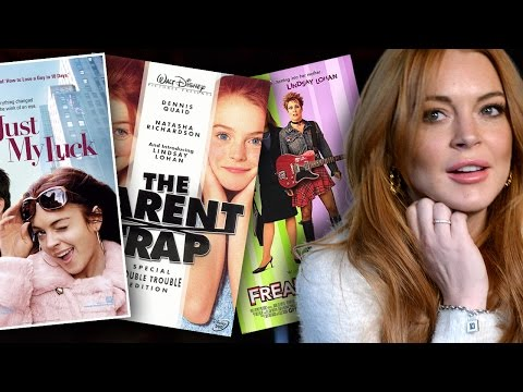 10 Lindsay Lohan Movies Ranked