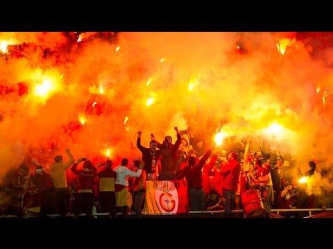 Football Stories - Il Derby di Istanbul