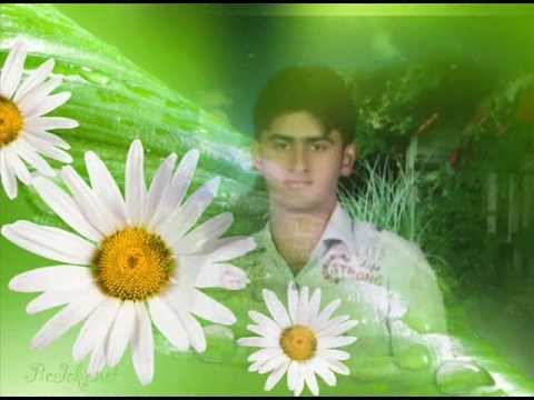 Tere Wasty Mera Ishq Sufiyana Talha.wmv video