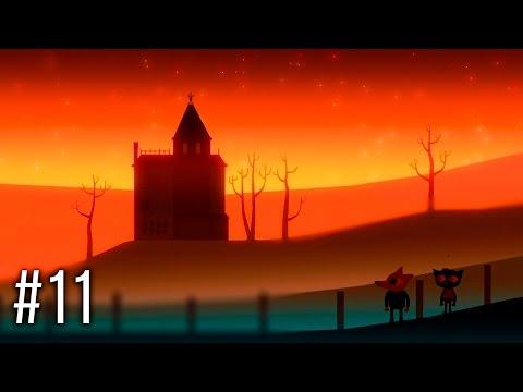 Это... Секта? - Night In The Woods - Прохождение (на русском) - #11
