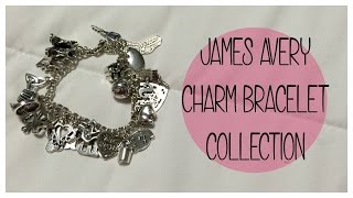 James Avery Charm Collection!