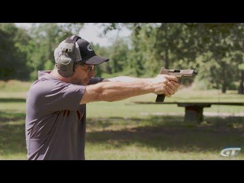 FN 509 Tactical - NASGW 2018 Best Handgun Gun Talk