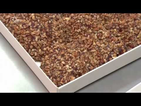 How It's Made: English Toffee