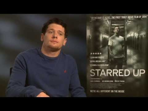 STARRED UP: JACK O'CONNELL interview with Princess Nyah