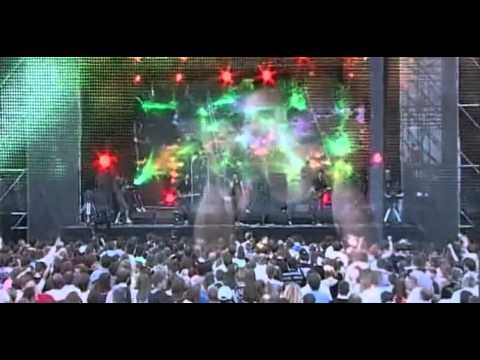 С.К.А.Й. - Поки жива любов (Live @ Киев, 2013)