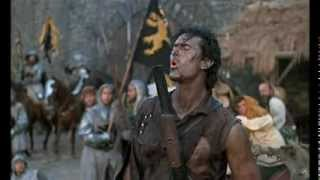 Hail To The King Baby - The Best of Bruce Campbell