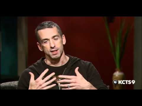 Dan Savage | CONVERSATIONS AT KCTS 9