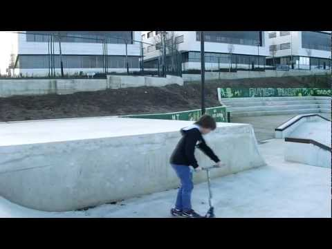|ast| Unai Baños | Birthday Clips video