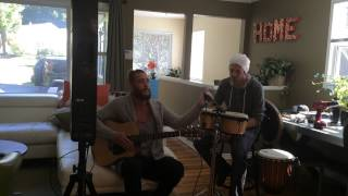 DAN TILLERY AND ANTHONY CHRISTIE - SAM SMITH - STAY WITH ME (cover)