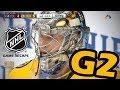Colorado Avalanche vs Nashville Predators. 2018 NHL Playoffs. Round 1. Game 2. 04.14.2018 (HD) MP3