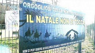 İtalya'da Laiklik Tartışması