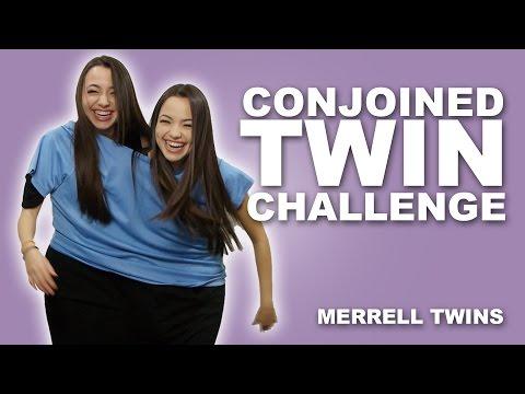 Add - Siamese Twin