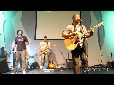 Adhemar De Campos - O Nosso General é Cristo
