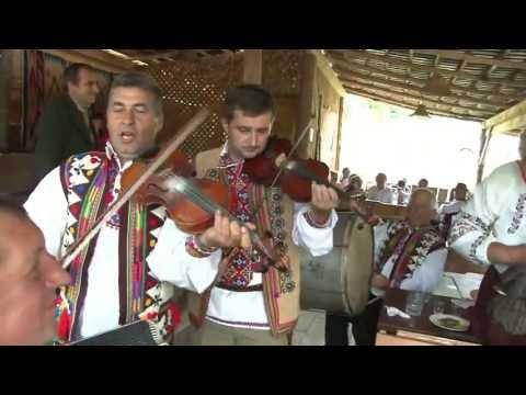 Бойківські Коломийки_3. Турка_Розлуч_Бойківський двір/Ukrainian Folk wedding Music