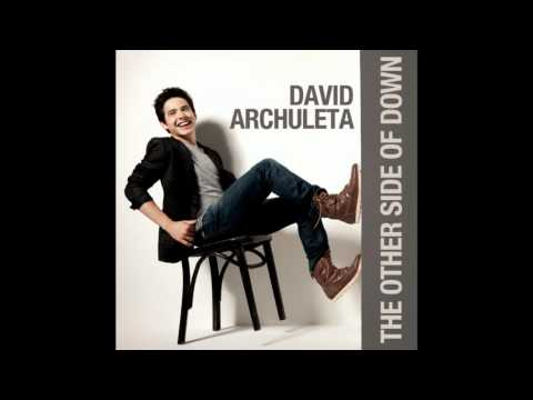 David Archuleta - Who I Am