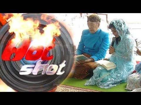 Hot Shot 20 Januari 2018
