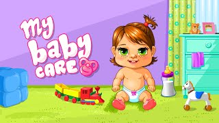 ✅ MY BABY CARE # Official video - Bubadu