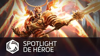 Spotlight de Imperius – Heroes of the Storm
