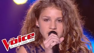 download lagu The Voice Kids 2016  Lou  « Carmen gratis
