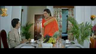Preyasi Raave Comedy Scenes of Full Movie | Srikanth,Raasi,Sanghavi