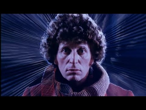 Fourth Doctor Intro | Doctor Who | BBC