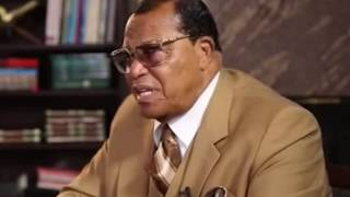 Louis Farrakhan Attacks Donald Trump