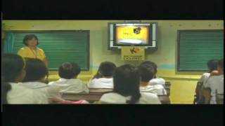 Knowledge Channel - Coastal tvc