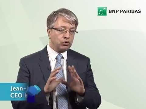 BNP Paribas Q1 2014 Results