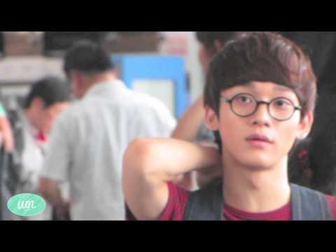 Exo tencent celebrity interview vietsub produce