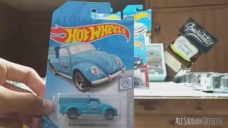 Hasil Hunting Di Kota Bandung, Jawa Barat '49 Volkswagen Pickup dan Nissan Skyline Gtr [BNR 32]
