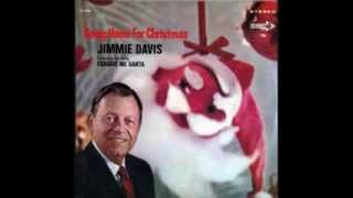 Jimmie Davis  - Going Home For Christmas