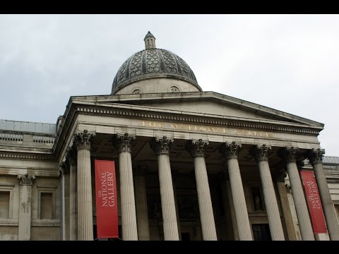 London. National Gallery