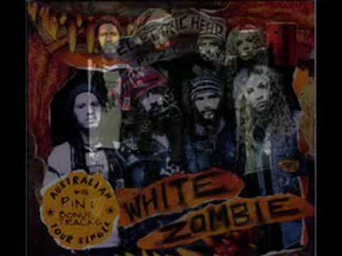 White Zombie's Electric Head Pt1 & 2
