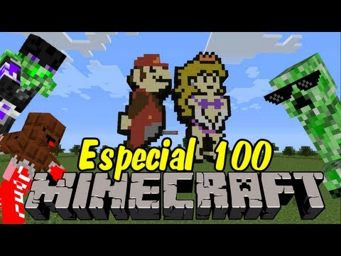 Super Especial 100 Suscriptores   Super Mario Sexual OMG   Tributo a EsVandal