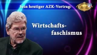 Питер Кёниг об экономическом фашизме в мире
