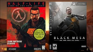 Analysis: Should You Play Half Life 1 OR Black Mesa?