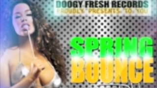 Spring Bounce Riddim DFR