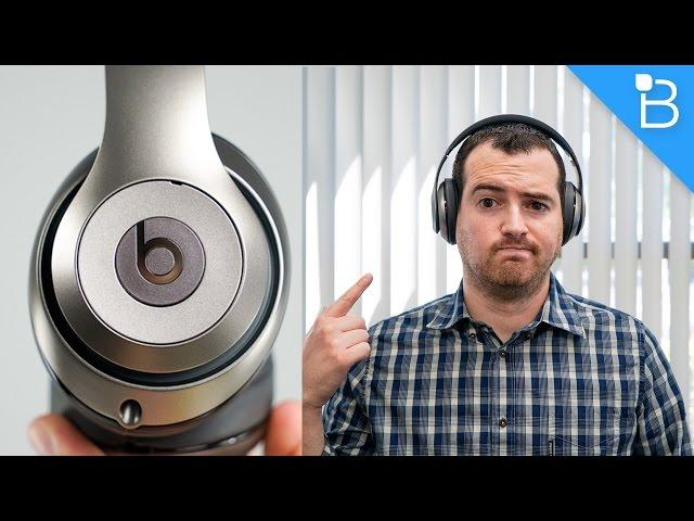 Beats Studio Wireless Headphone Review!