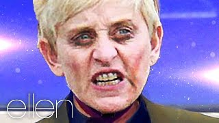 Ellen Got Angry... After She...
